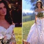 Джулии Робертс – 52: За что звезда Голливуда получила прозвище «сбежавшей невесты»