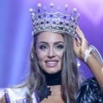 Мисс Украина 2019 отказалась говорить на украинском языке