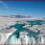 Что скрывают ледники Антарктиды