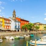 В Европе назвали самые красивые прибрежные города континента