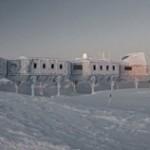 Специалисты идентифицировали, кому принадлежит заброшенная военная база в Антарктиде