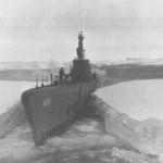 Архивы СССР подтвердили наличие германской военной базы в Антарктиде