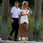 Джастин Бибер наконец-то сыграл свадьбу
