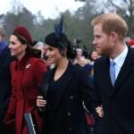 Кейт Миддлтон, Меган Маркл, принцы Уильям и Гарри приняли участие в социальном проекте