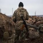 На Донбассе зафиксировали рекордное количество обстрелов позиций ВСУ