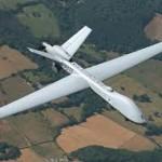 MQ-9B Skyguardian быдет испытан в общем летном пространстве