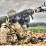 Продажи комплексов Javelin в Украину официально начаты