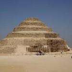 В пирамиде Джосера обнаружили тропу мертвых