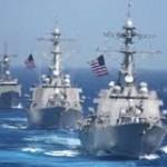 США собирается контролировать Россию в Черном море.