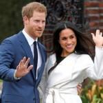 Меган Маркл и принц Гарри объявили войну британской прессе