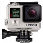 GoPro анонсировали две новые камеры