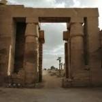В Египте обнаружен древний храм возрастом около 2 тысяч лет