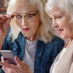 Технологии заставляют людей чувствовать себя моложе — ученые