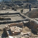 В Казахстане обнаружили мавзолей эпохи Золотой Орды