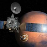 В 2020 году на Марс отправляется целый флот космических кораблей