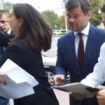 Журналисты требуют отставки Мендель