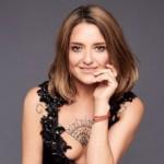 Наталья Могилевская показала новый клип