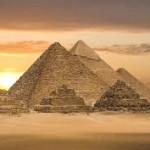 Раскрыта тайна строительства прирамиды Хеопса