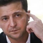 Украинский президент тяготиться скандалом в США и связями с Коломойским