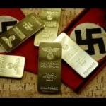 Где спрятано золото Третьего Рейха