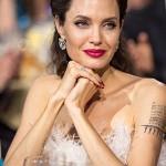 Анджелину Джоли едва не взорвали бомбой