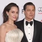 Стало известно что Анджелина Джоли не может простить Брэду Питту