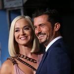 Ордандо Блум собирается жениться на звезде шоу-бизнеса