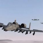 В США спишут огромное количество военных самолетов