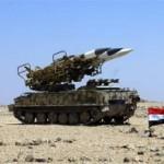 Израиль вероятно уничтожил в Сирии 6 российских систем ПВО