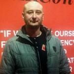 Аркадий Бабченко: «Третьего майдана Украина не выдержит»