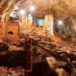 В Израиле нашли человеческие зубы, которым 40 000 лет
