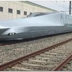 Япония переходит на поезда, которые будут двигаться со скоростью самолета (фото)