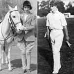 Королева Елизавета II и принц Филипп: история любви