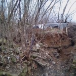 Территорию на Донбассе в зоне разведения постоянно обстреливают боевики — у Зеленского без ответа