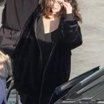 Селена Гомес стремительно теряет зрение (фото)
