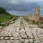 Ученые рассказали в деталях, как строились знаменитые римские дороги