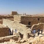 Палестинские ученые отрицают археологические следы присутствия евреев в Эрец Исраэль
