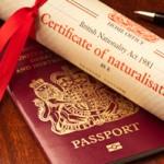 Гражданство в Великобритании по визе инвестора