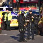 Нож из рук террориста в Лондоне выбил осуждённый за убийство мужчина