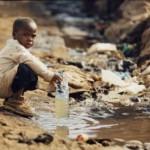 Вода из воздуха: создано устройство, которое решит проблему мирового кризиса воды