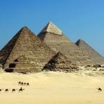 В Египте обнаружен саркофаг с подробной картой загробного мира