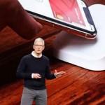 Акции Apple обновили исторический максимум