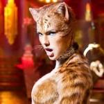 Это ужос — Критики разгромили мюзикл «Кошки» с Тейлор Свифт