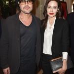 Брэд Питт и Анджелина Джоли выпустят свое шампанское