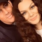 Странные отношения: Джесси Джей и Ченнинг Татум снова вместе