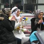 В Швеции пенсионеров будут селить с мигрантами в целях дружбы