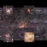 В космосе впервые обнаружили «кислородную» звезду