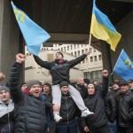 Коренной народ Крыма просит установить 26 февраля Днем крымского сопротивления русской оккупации