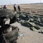Канадцы подключились к расследованию крушения самолета МАУ в Тегеране