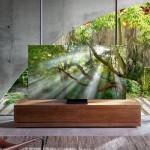 Samsung представили первый 8К безрамочный телевизор в мире